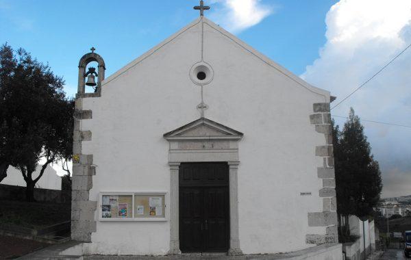 Igreja São Marcos