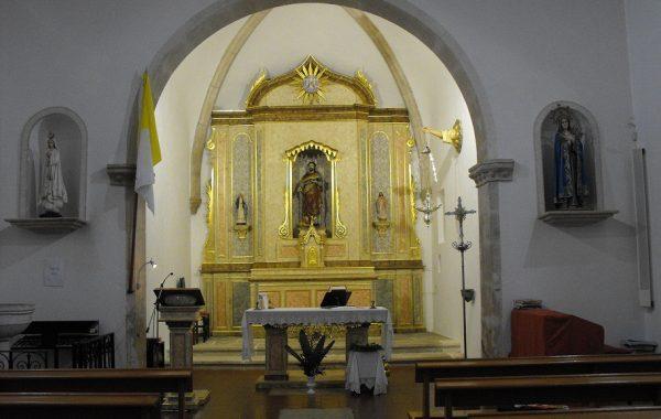 Igreja Interior 2